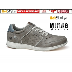 BUTY PÓŁBUTY MUSTANG SHOES 40A015