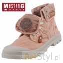 BUTY MUSTANG SHOES DAMSKIE 36C050
