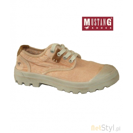 BUTY MUSTANG SHOES DAMSKIE 36C044